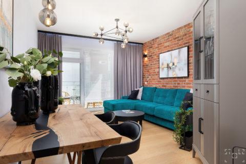 Świnoujście fotograf wnętrz, apartamentów, nieruchomości
