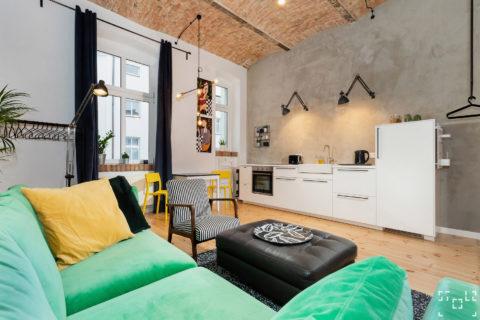 Wrocław fotograf wnętrz, apartamentów, nieruchomości